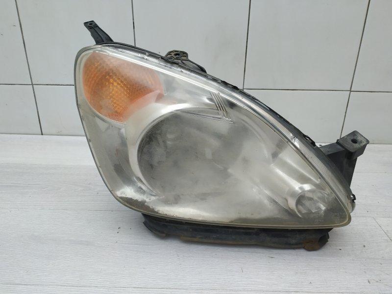 Фара правая Honda Cr-V 2 K20A4 2003 (б/у)