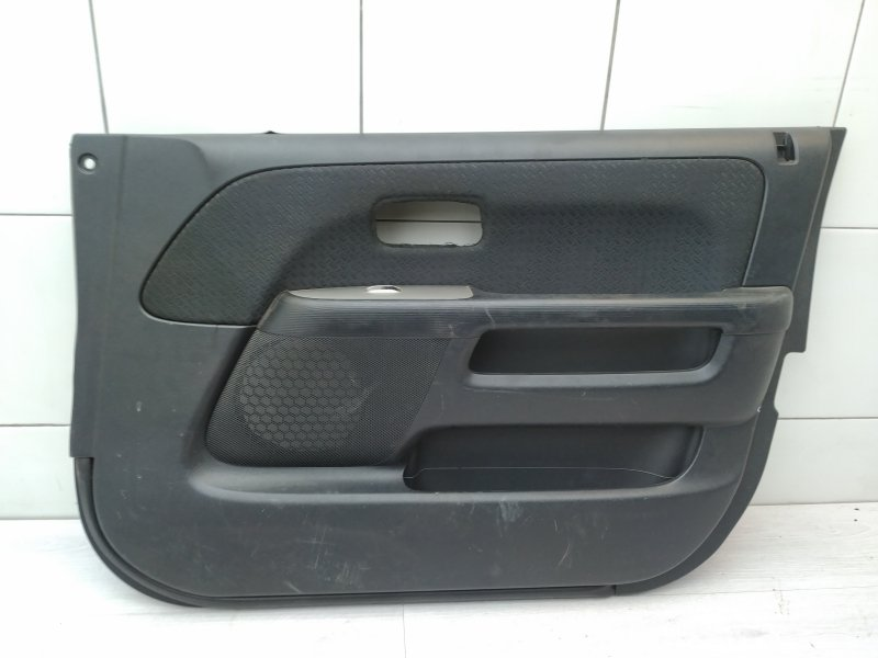 Обшивка передняя правая Honda Cr-V 2 K20A4 2003 (б/у)