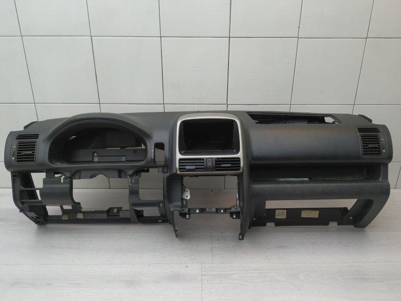 Торпедо Honda Cr-V 2 K20A4 2003 (б/у)