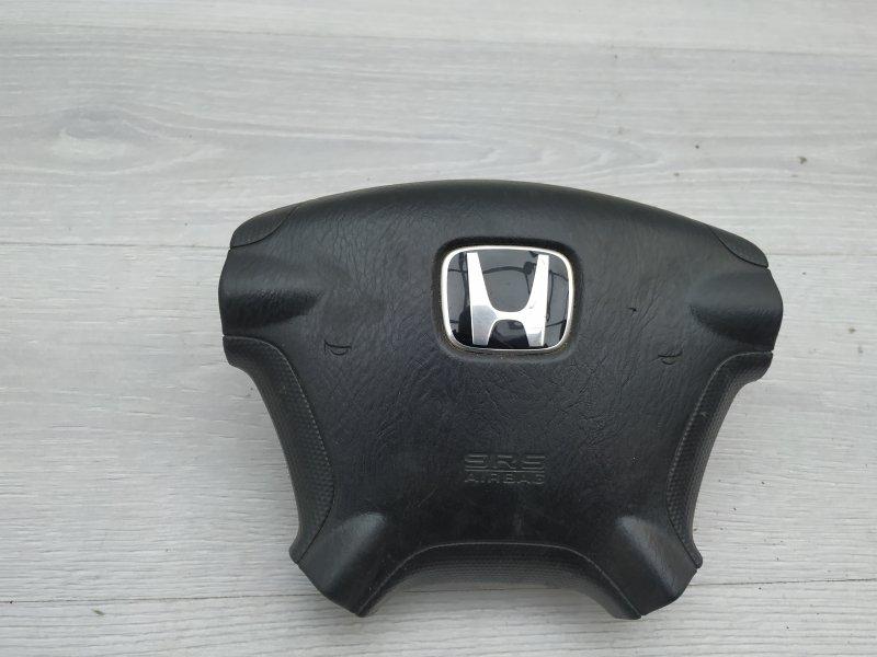 Подушка в руль Honda Cr-V 2 K20A4 2003 (б/у)