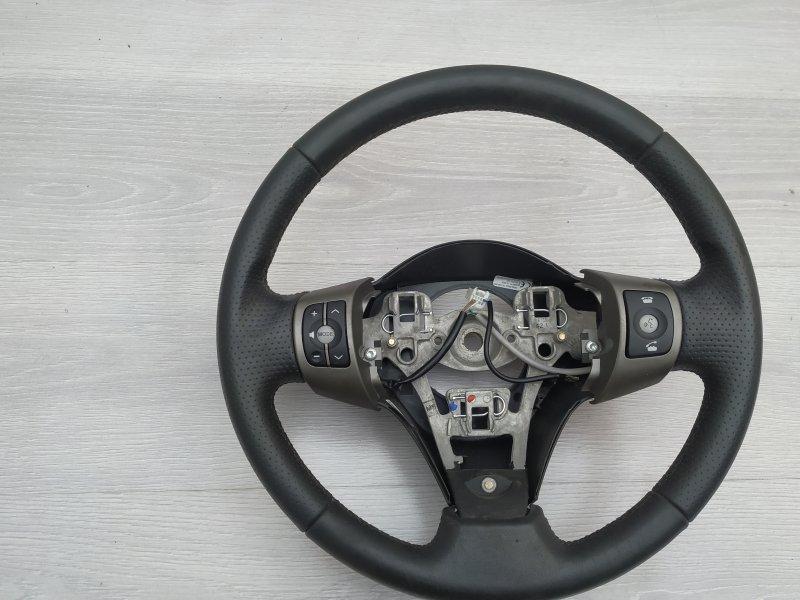 Руль мульти Toyota Yaris NSP90 1NR-FE 2010 (б/у)
