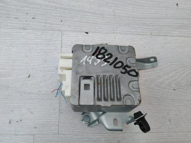 Блок управления эур Toyota Yaris NSP90 1NR-FE 2010 (б/у)