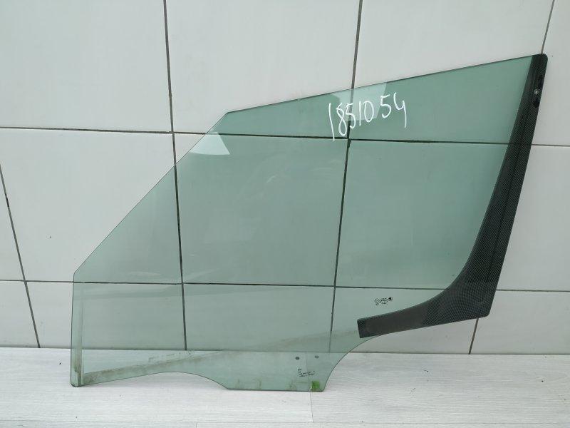 Стекло переднее левое Skoda Yeti CBZB 2009 (б/у)