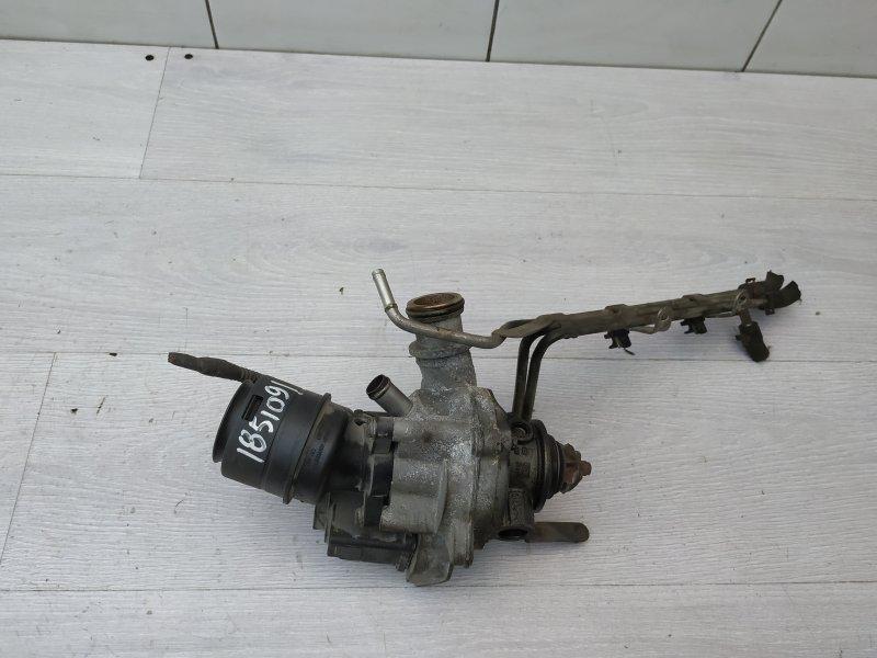 Турбина Skoda Yeti CBZB 2009 (б/у)