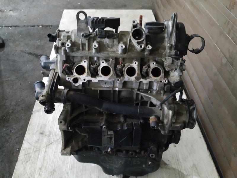 Двигатель Skoda Yeti CBZB 2009 (б/у)