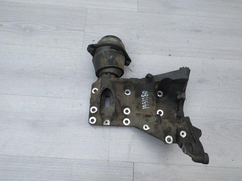 Опора двигателя левая Porsche Cayenne 955 M48.50 2005 (б/у)