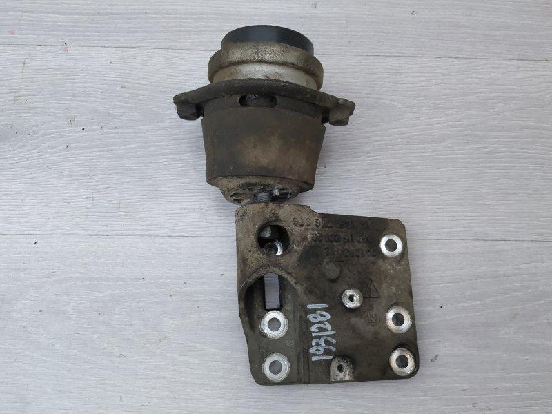 Опора двигателя правая Porsche Cayenne 955 M48.50 2005 (б/у)