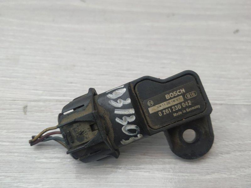 Датчик абсолютного давления Porsche Cayenne 955 M48.50 2005 (б/у)