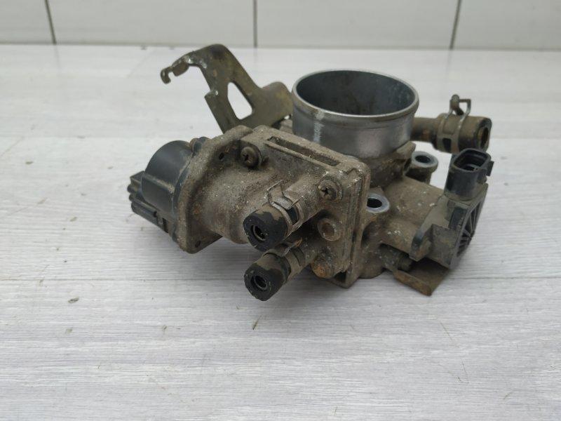 Дроссель Suzuki Ignis M13A 2006 (б/у)