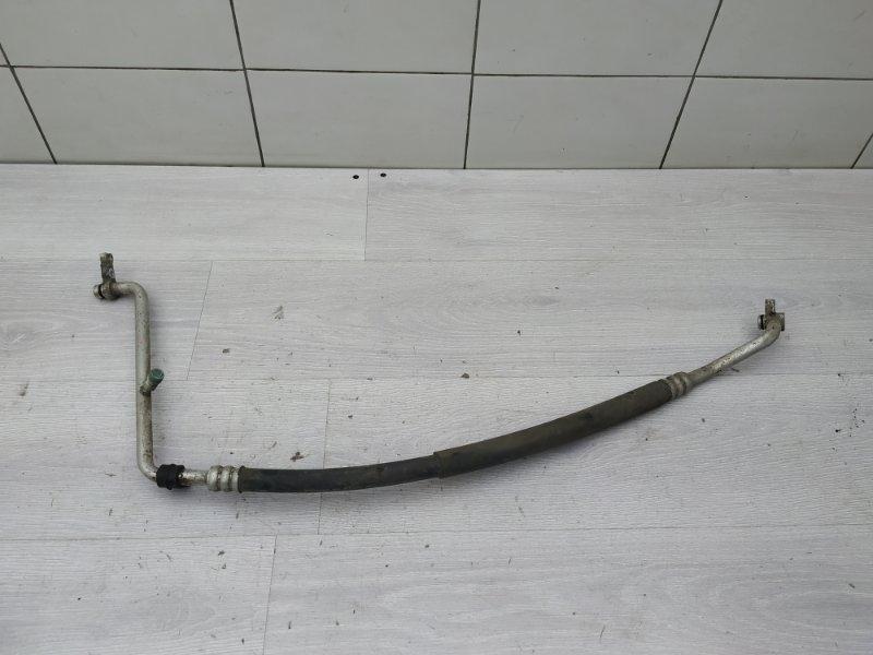 Трубка кондиционера толстая Suzuki Ignis M13A 2006 (б/у)