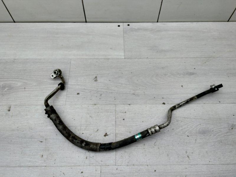 Трубка кондиционера короткая Suzuki Ignis M13A 2006 (б/у)