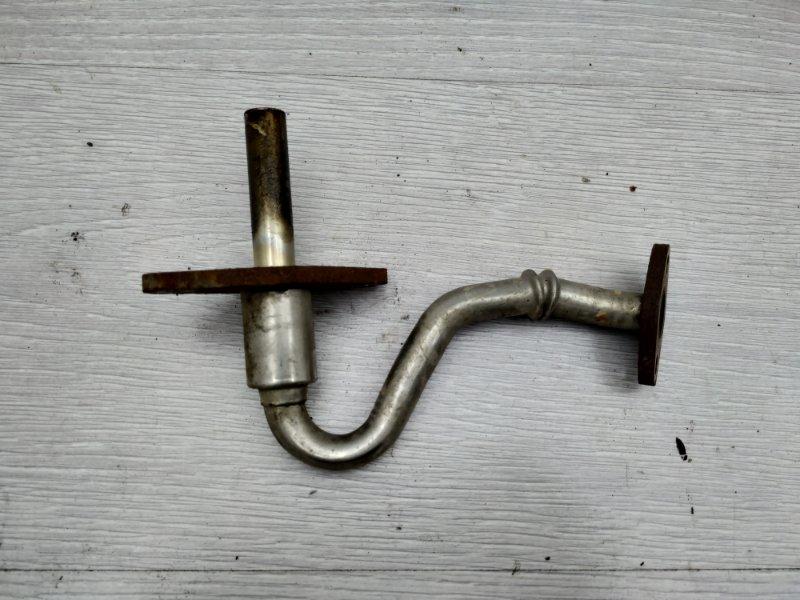 Трубка egr Suzuki Ignis M13A 2006 (б/у)