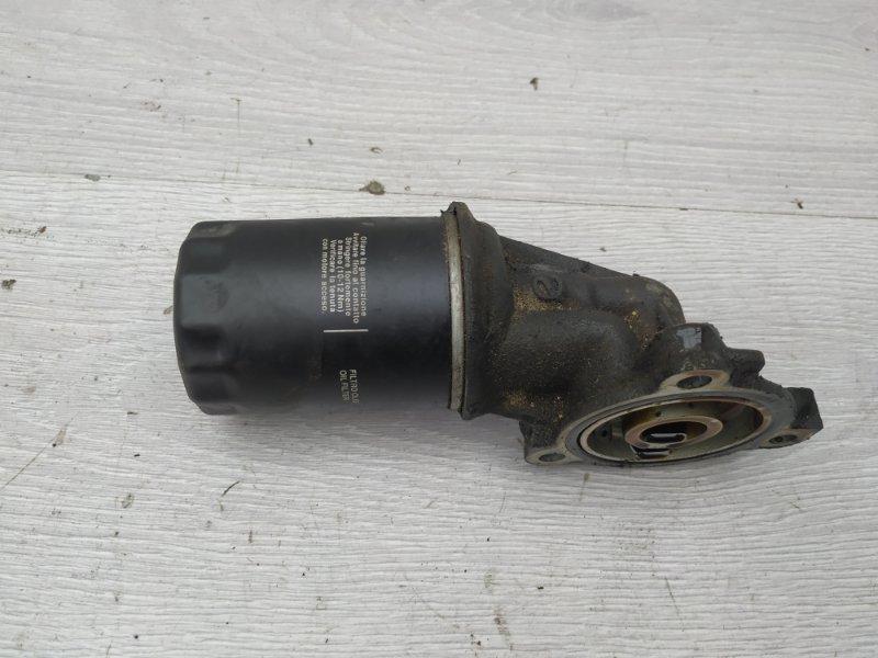 Кронштейн масляного фильтра Suzuki Ignis M13A 2006 (б/у)