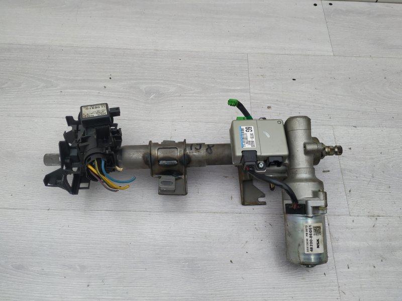 Рулевая колонка с эур Suzuki Ignis M13A 2006 (б/у)