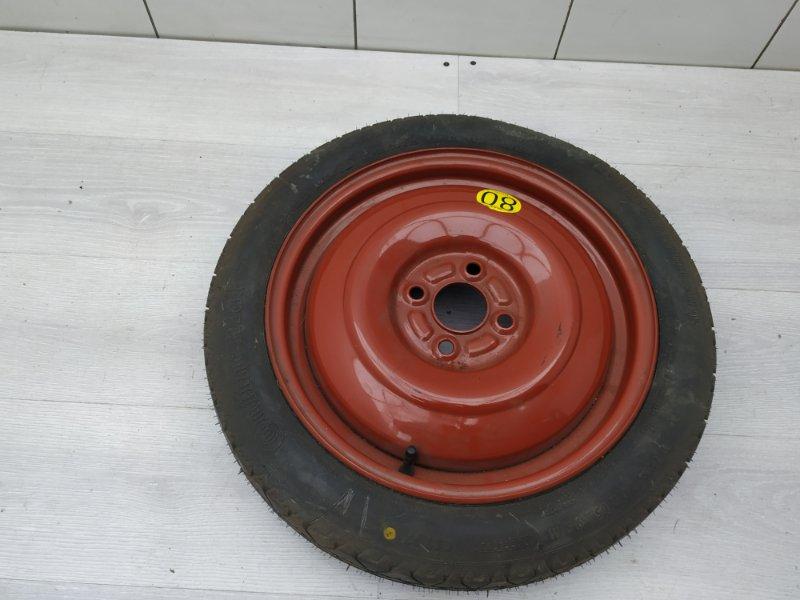 Запаска Suzuki Ignis M13A 2006 (б/у)