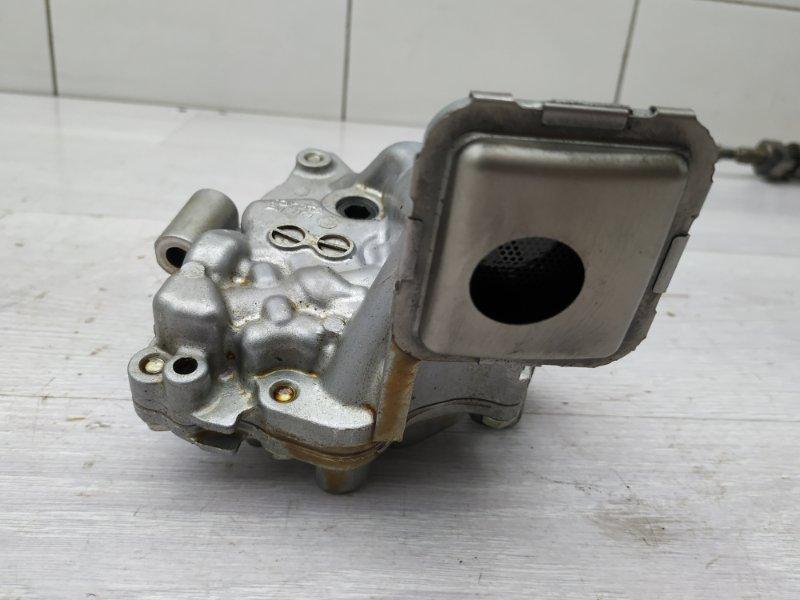 Масляный насос Toyota Rav4 ZSA30 3ZR 2011 (б/у)