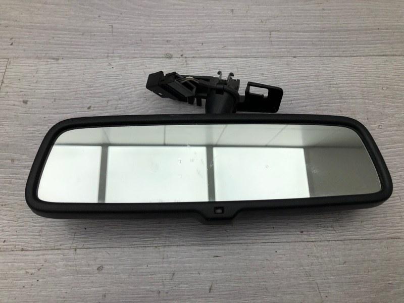 Зеркало салонное Chevrolet Cruze 1 Z18XER 2013 (б/у)