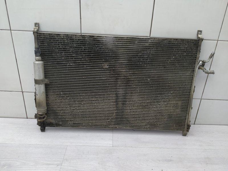 Радиатор кондиционера Infiniti M35X Y50 VQ35 2006 (б/у)