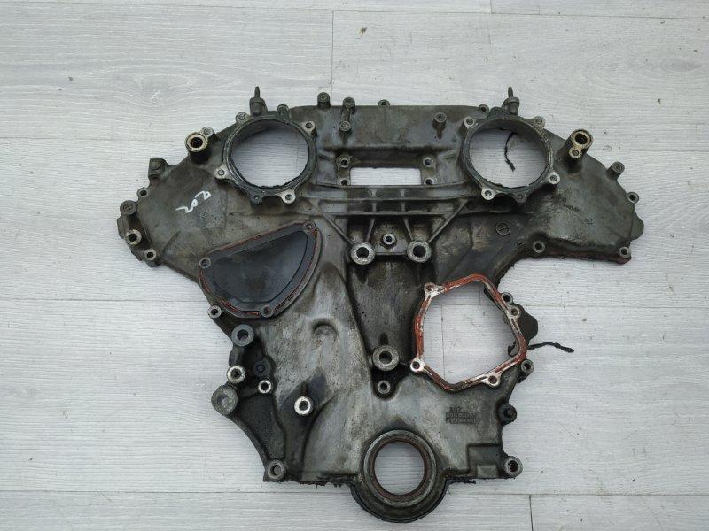 Крышка грм Infiniti M35X Y50 VQ35 2006 (б/у)