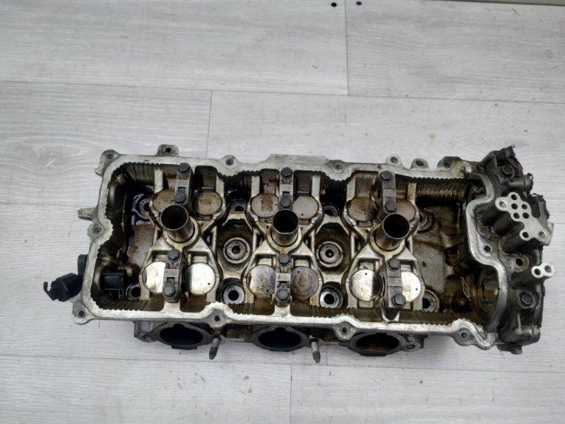 Гбц Infiniti M35X Y50 VQ35 2006 (б/у)