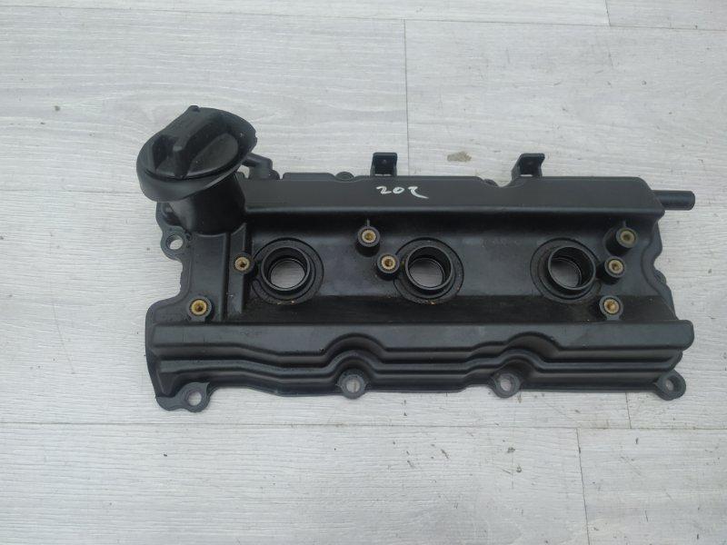 Клапанная крышка Infiniti M35X Y50 VQ35 2006 (б/у)