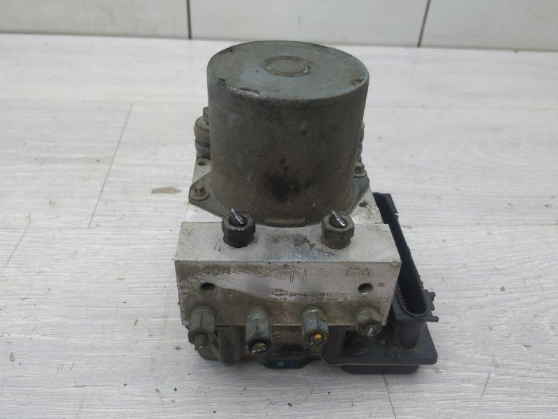 Блок abs Infiniti M35X Y50 VQ35 2006 (б/у)