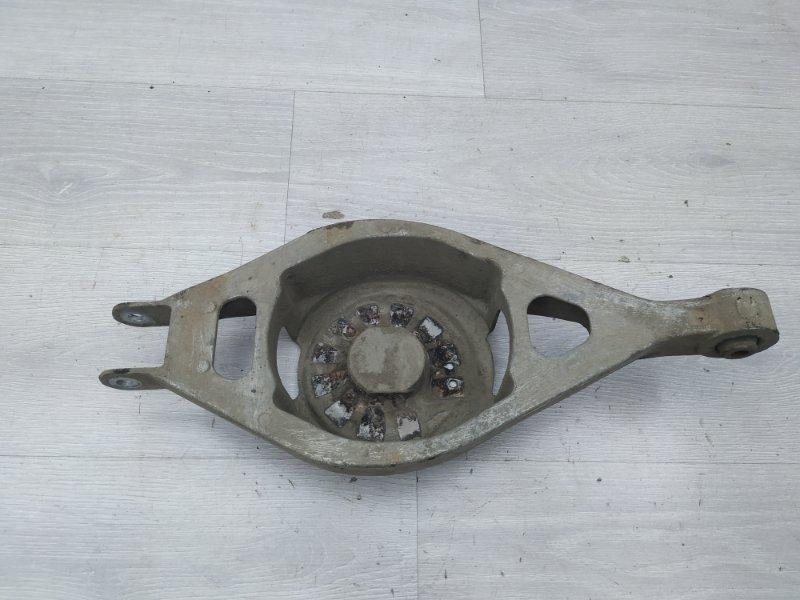 Рычаг задний под пружину Infiniti M35X Y50 VQ35 2006 (б/у)