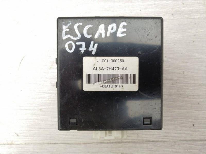 Блок управления раздаткой Ford Escape 2 USA 2.5 DURATEC 2010 (б/у)