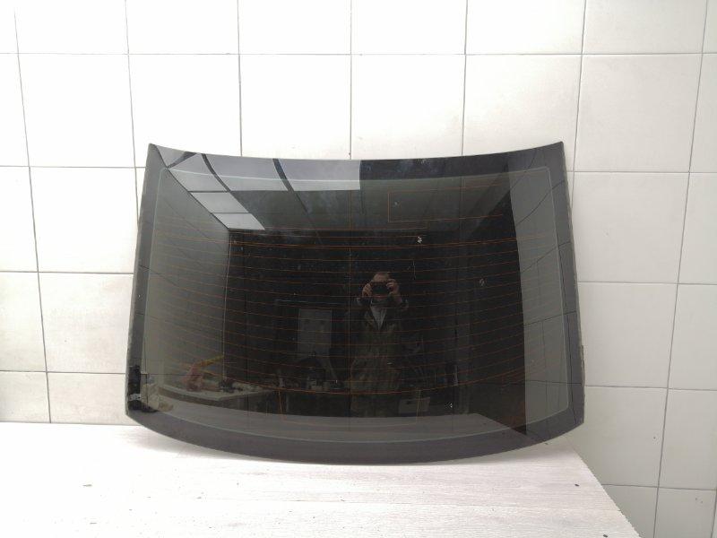 Стекло заднее Infiniti M35X Y50 VQ35 2006 (б/у)