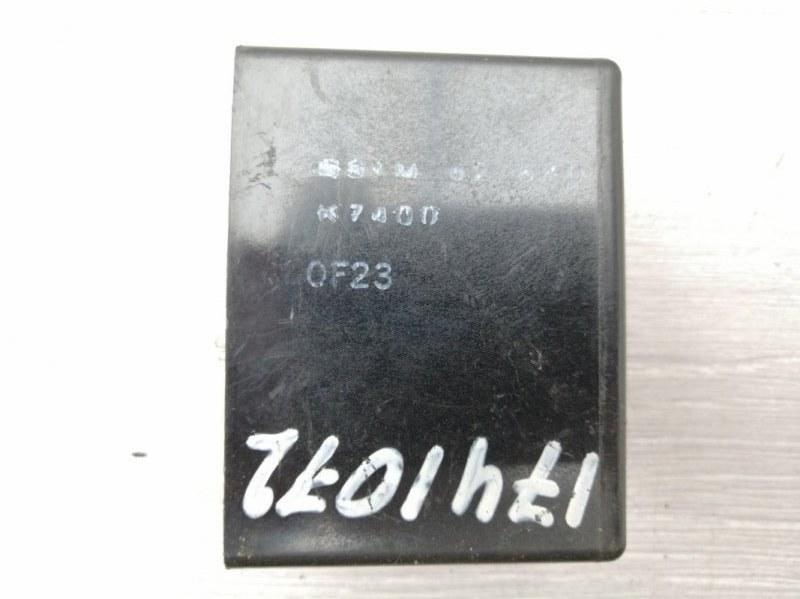 Блок электронный Mazda 6 GH LF 2010 (б/у)
