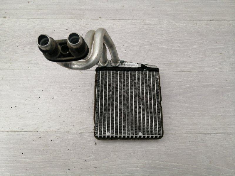 Радиатор печки Vw Jetta 5 BSE 2008 (б/у)