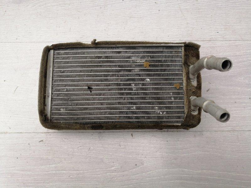 Радиатор печки Ford Escape 2 USA 2.5 DURATEC 2010 (б/у)