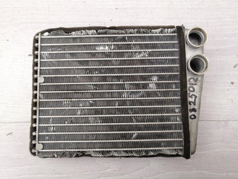 Радиатор печки Mercedes A Class W169 M266.920 2007 (б/у)