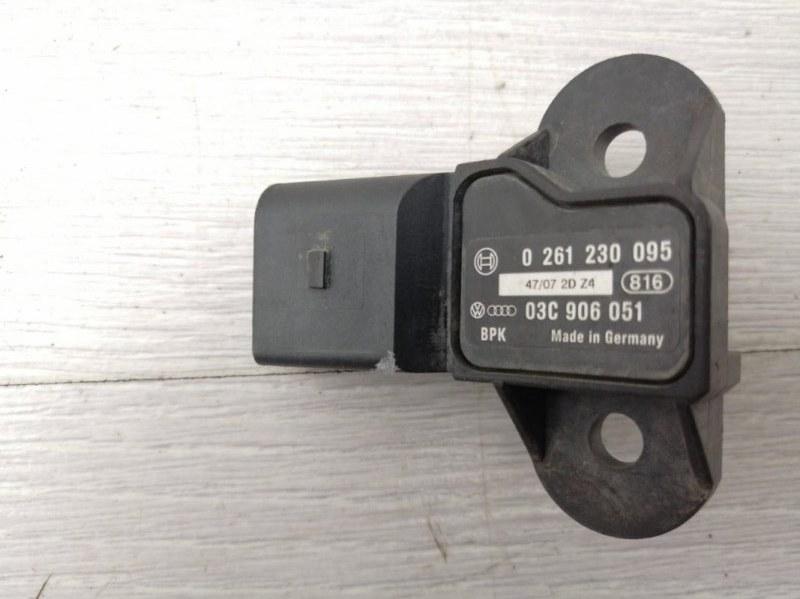Датчик абсолютного давления Vw Polo Cross 4 BUD 2008 (б/у)