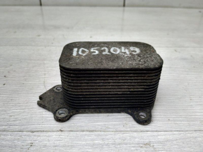 Теплообменник Volvo S40 2 D4164T 2011 (б/у)