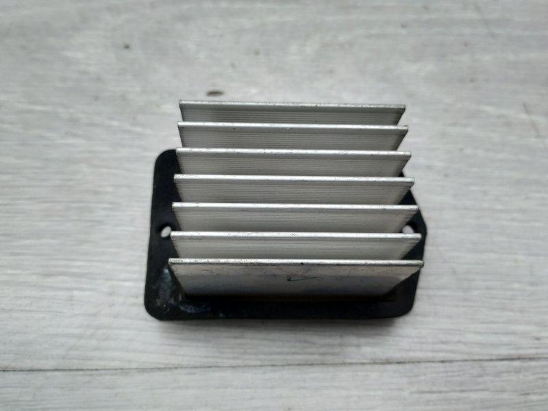 Резистор печки Geely Emgrand EC7 2014 (б/у)