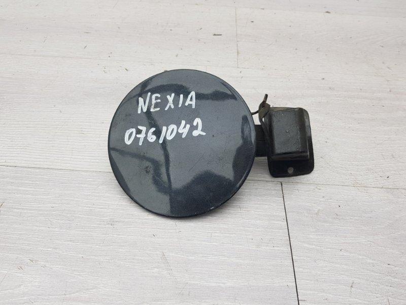 Лючок бензобака Daewoo Nexia 2 A15SMS 2011 (б/у)