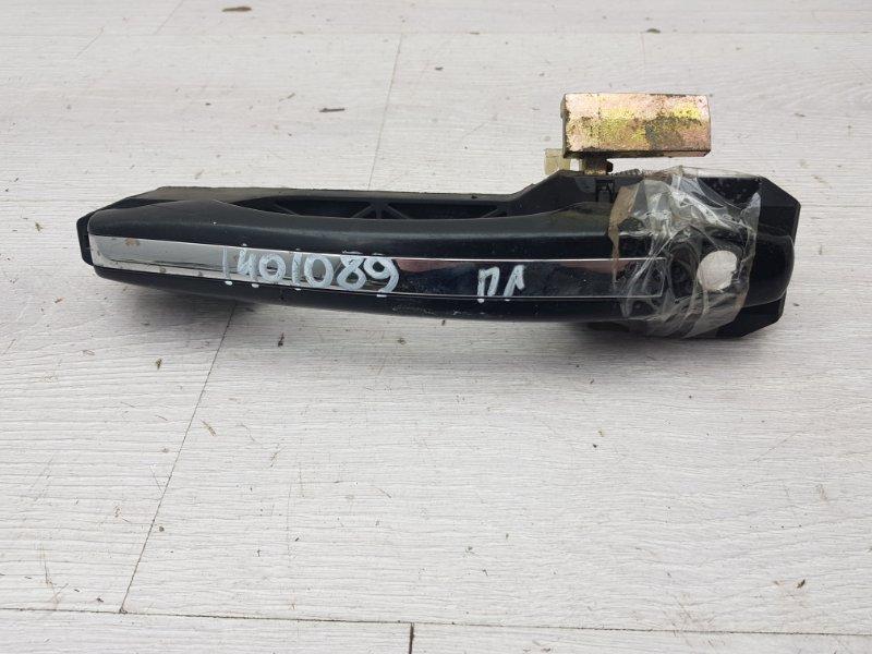 Ручка двери передняя левая Geely Emgrand EC7 2014 (б/у)