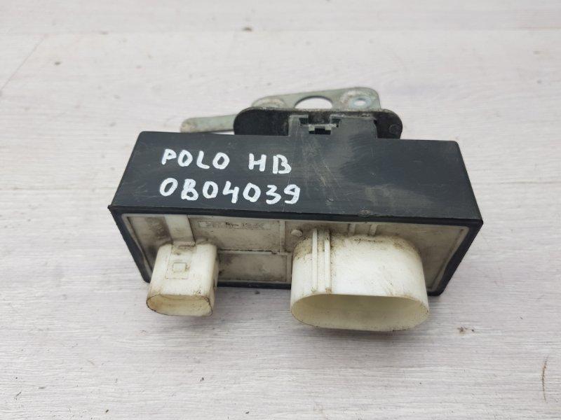 Блок Vw Polo 5 HB CGG 2010 (б/у)