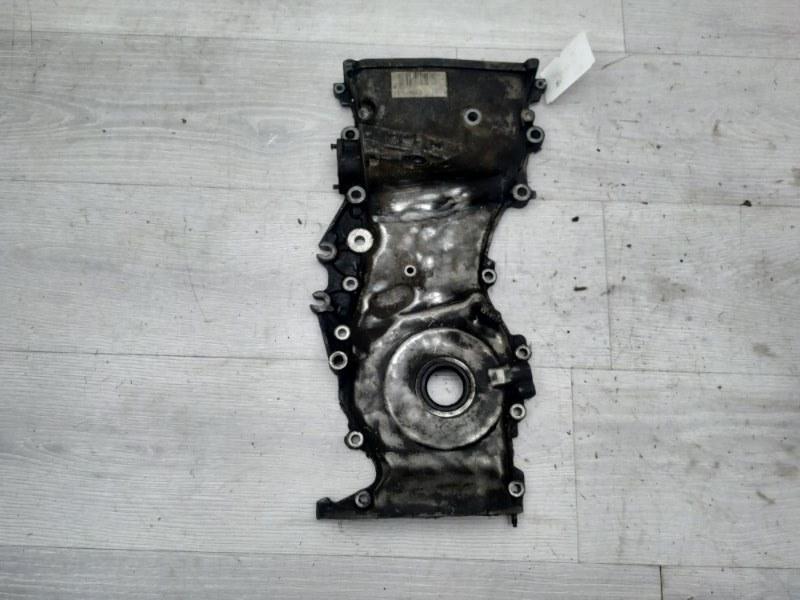 Крышка двигателя Toyota Rav4 XA20 1AZFE 2002 (б/у)