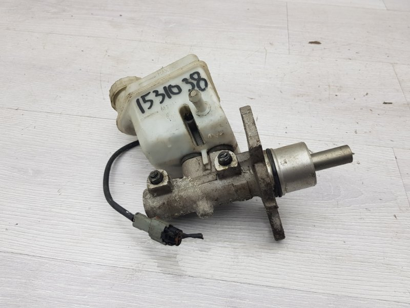 Главный тормозной цилиндр Chery Tiggo T11 SQR481FC 2010 (б/у)