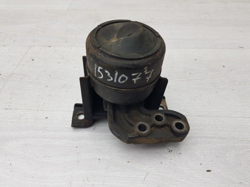 Опора двигателя правая Chery Tiggo T11 SQR481FC 2010 (б/у)