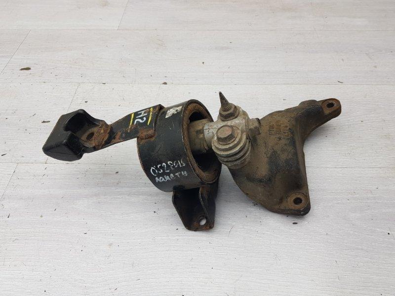 Опора двигателя левая Chevrolet Lacetti SW F16D3 2008 (б/у)