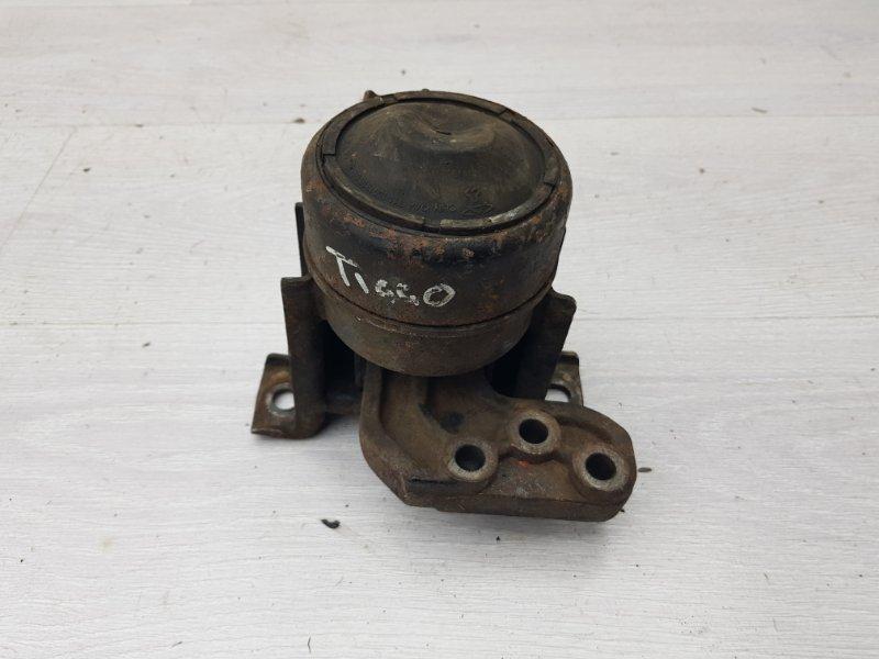 Опора двигателя правая Chery Tiggo T11 2007 (б/у)