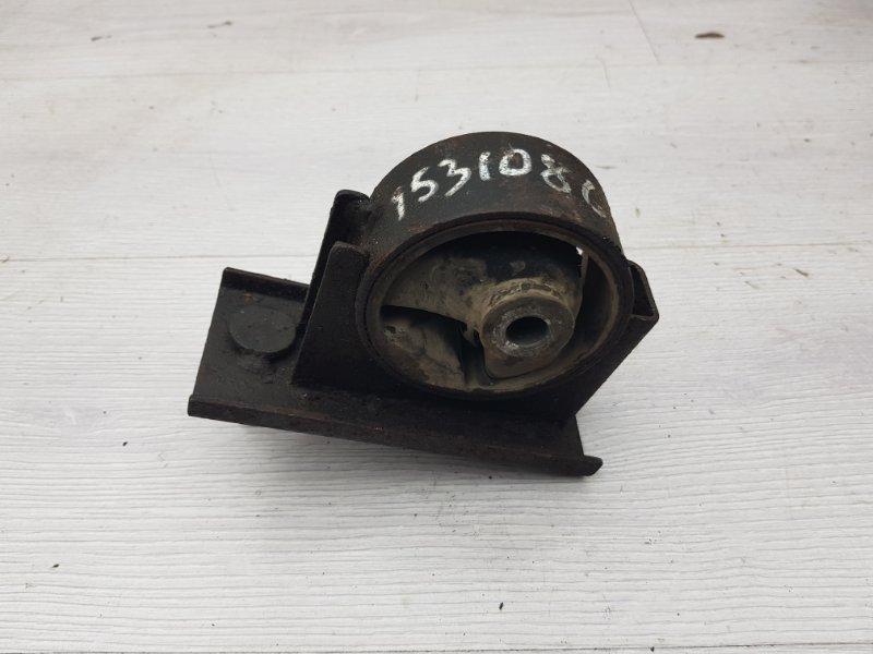 Опора двигателя Chery Tiggo T11 SQR481FC 2010 (б/у)