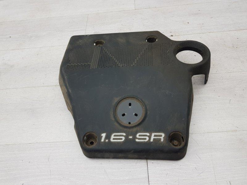 Крышка двигателя декоративная Vw Bora AKL 1999 (б/у)