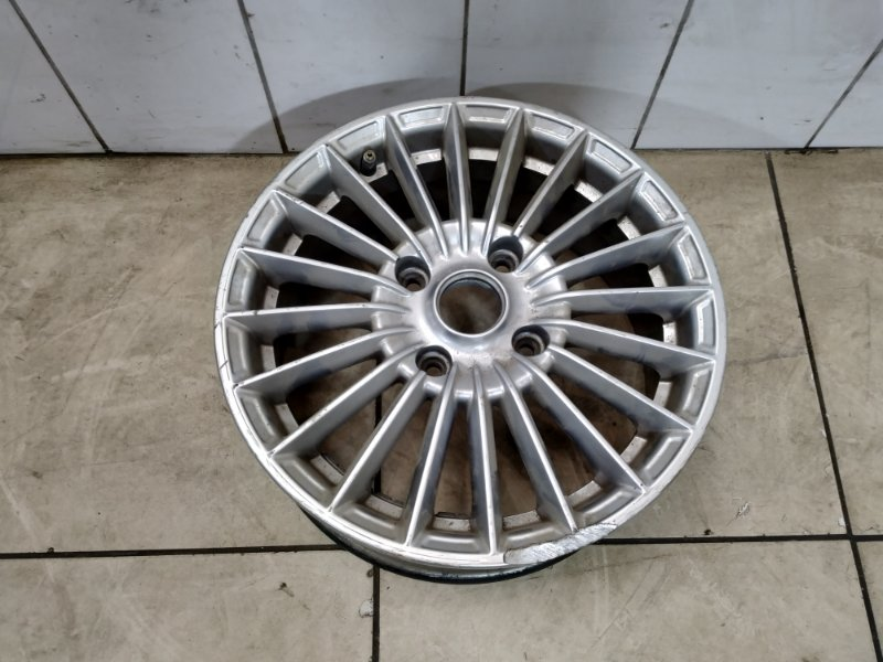 Диск колесный литой Chevrolet Lacetti F14D3 2008 (б/у)