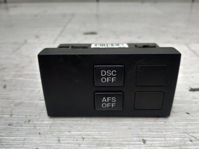 Блок кнопок Mazda 6 GH LF 2010 (б/у)