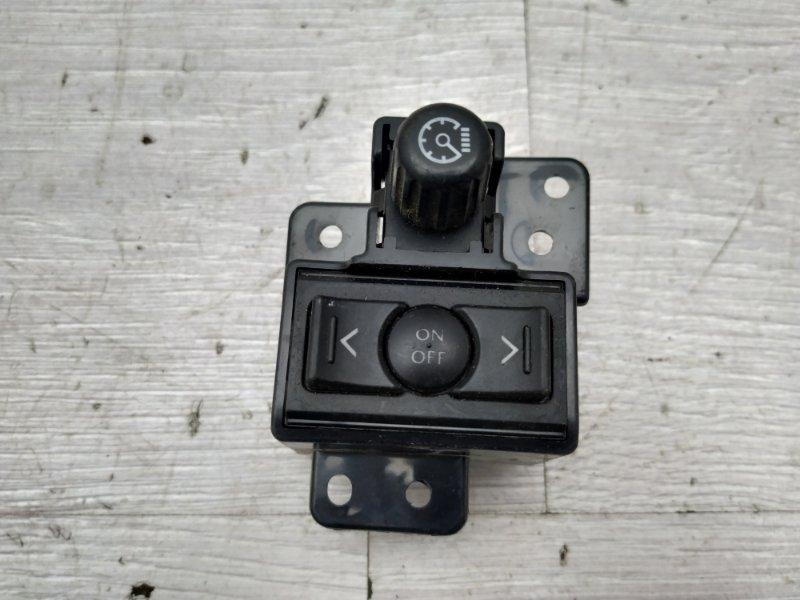 Блок кнопок Lexus Is250 2 4GR 2008 (б/у)