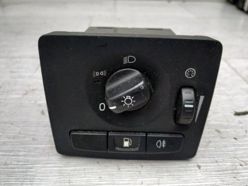 Блок управления светом Volvo S40 2 D4164T 2011 (б/у)